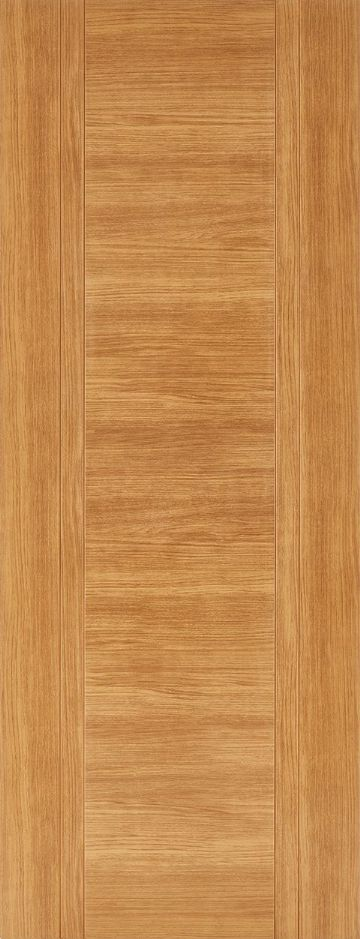 Oak Laminated Ottawa Fire Door